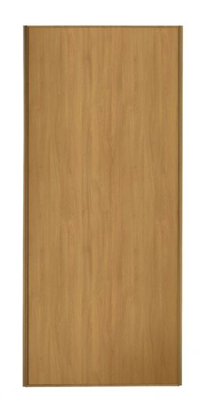 Heritage Oak frame, Oak effect panel door
